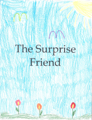 The Surprise Friendby Kate M.