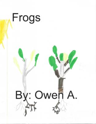 Frogsby Owen A.