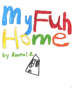 My Fun Homeby Roomal R.