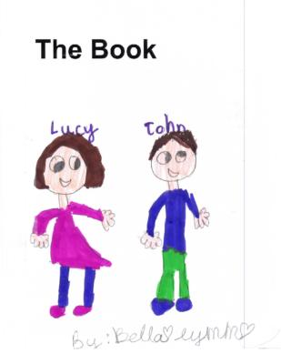 The Bookby Bella B.