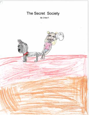 The Secret Societyby Chloe F.