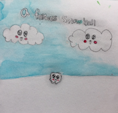 A Famous Snowballby Chloe S. A.
