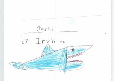 Sharksby Irvin M.