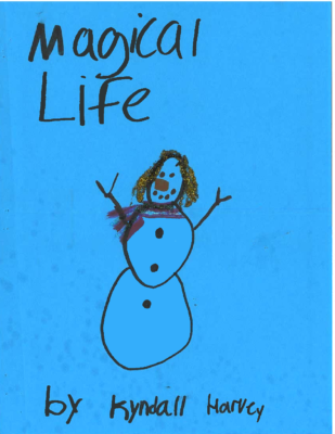 Magical Lifeby Kyndall H.