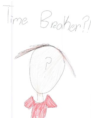 Time Breakerby Nicole T.