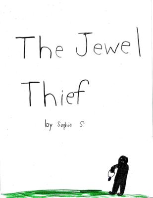 The Jewel Thiefby Sophia S.