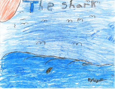The Sharkby Wyatt C.