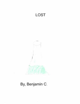 Lostby Benjamin C.