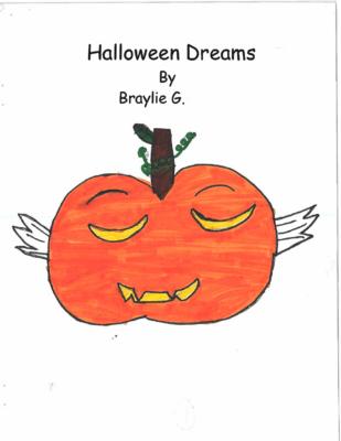 Halloween Dreamsby Braylie G.