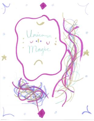 Unicorn Magicby Eleanor P.