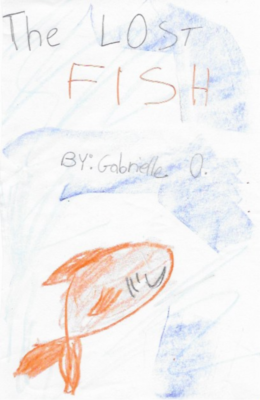 The Lost Fishby Gabrielle O.