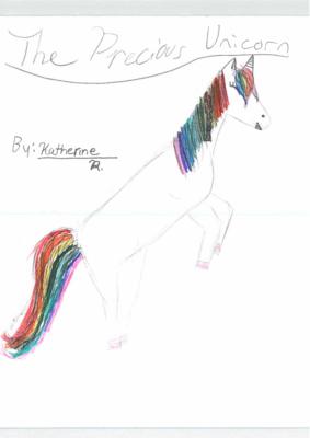 The Precious Unicornby Katherine R.