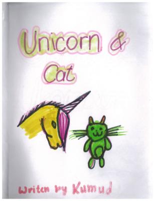 Unicorn and Catby Kumud P.