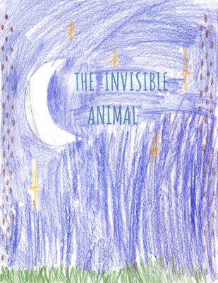The Invisible Animalby Shibhany N.