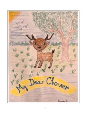 My Dear Cloverby Anishka B.