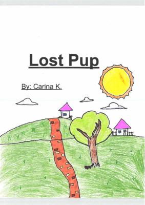 Lost Pupby Carina K.