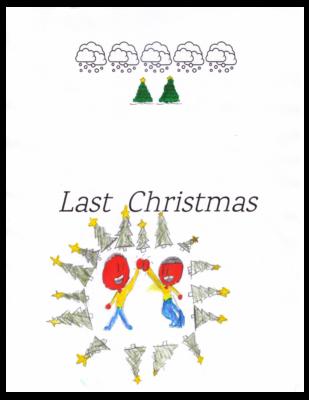 Last Christmasby Jonathan C.