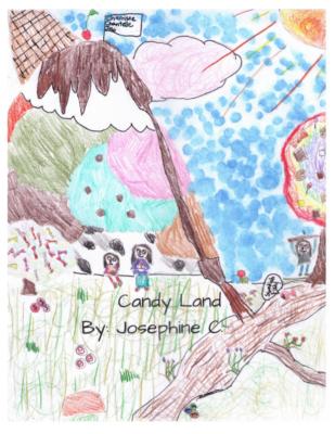 Candy Landby Josephine C.