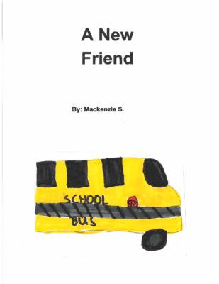 A New Friendby Mackenzie S.