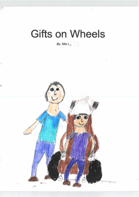 Gifts on Wheelsby Mia L.