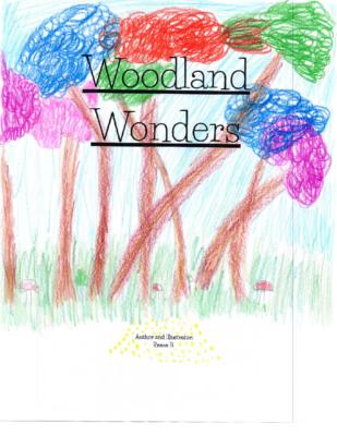Woodland Wondersby Reese B.