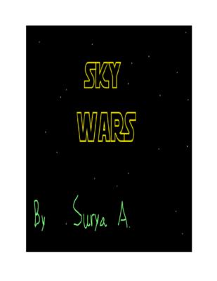 Sky Warsby Surya A.