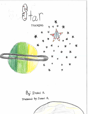 Star Trackingby Isabel R.