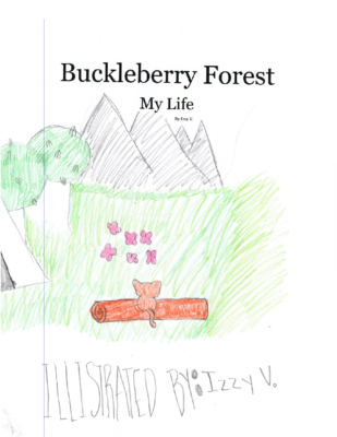 Buckleberry Forestby Isabella V.
