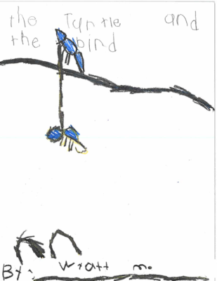 The Turtle and the Birdby Wyatt M.