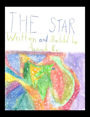 The Star by Aumansh K.