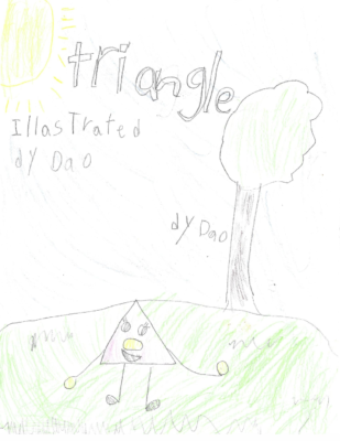 The Triangle by Dao N.