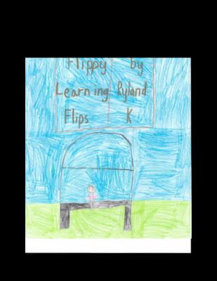 Flippy Learning Flips by Ryland K.