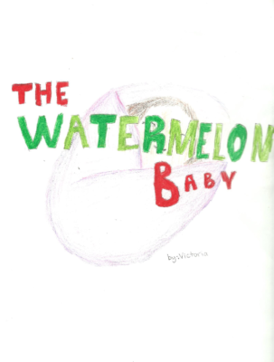 Watermelon Baby by Victoria Z.