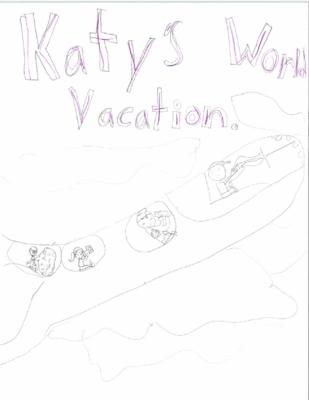 Katy's World Vacation by Katrin H.