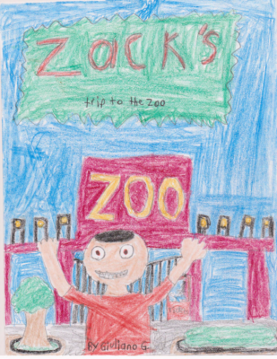 Zack's Trip to the Zoo by Giuliano G.-S.