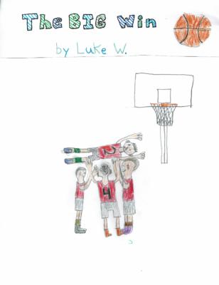 The Big Win by Luke W.