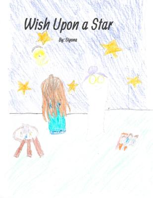 Wish Upon a Star by Siyona B.