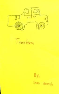 Transform by Evan A.