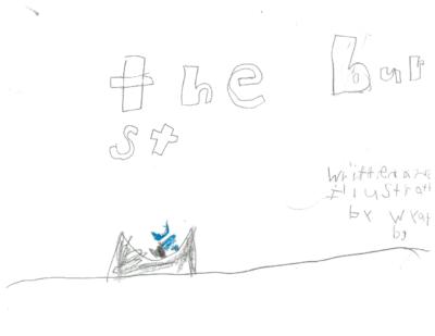 The Burst by Wyatt B.