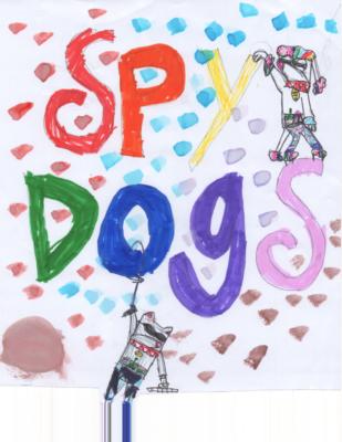 Spy Dogs by Cecelia S.