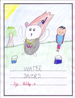 Water Savers by Emily H.