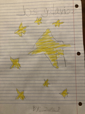 Los Galaxias by Judah F.