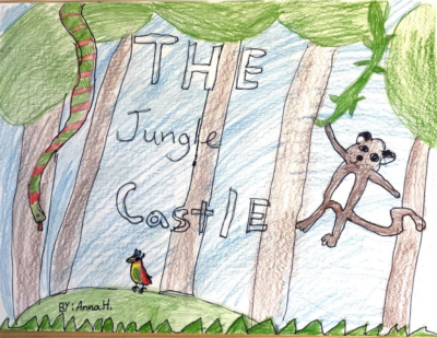 The Jungle Castle by Anna H.