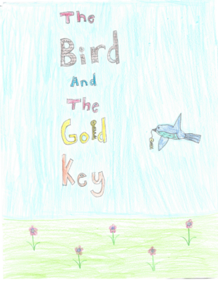 The Bird and the Gold Key by Leya S.