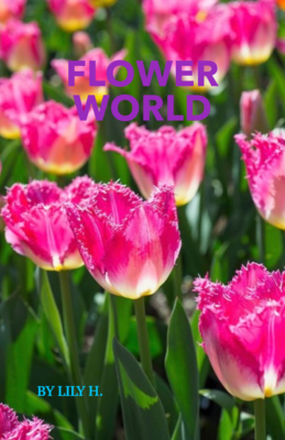 Flower World by Lily H.