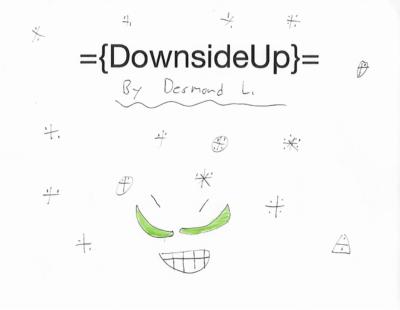 DownsideUp by Desmond L.