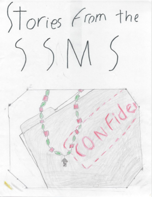 Stories from the SSMS by Dylan S.