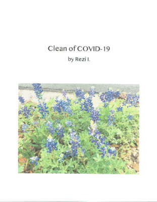 Clean of COVID-19  by Rezi I.