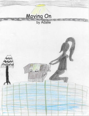 Moving On by Adalie T.