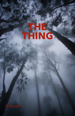 The Thing by Matt H.